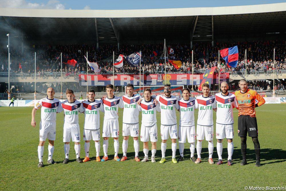 Samb Fano 1-0