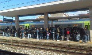 Stazione di San Benedetto