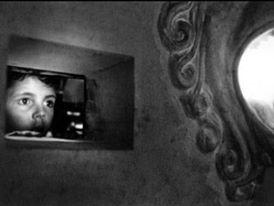 """Un'immagine del celebre film """"Nuovo Cinema Paradiso""""."""