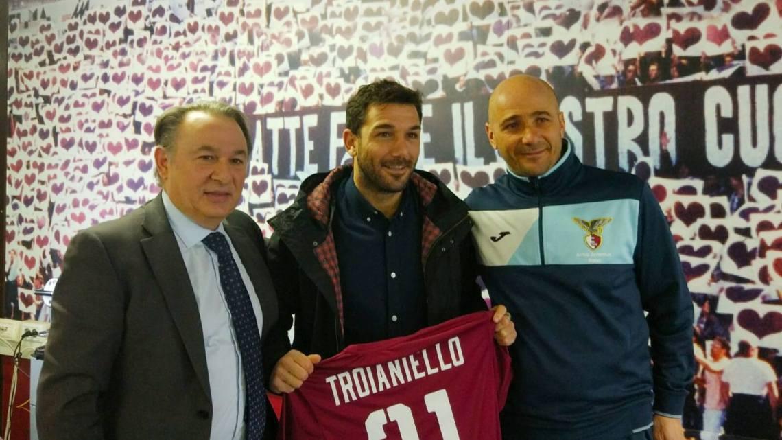 A. J. Fano calcio