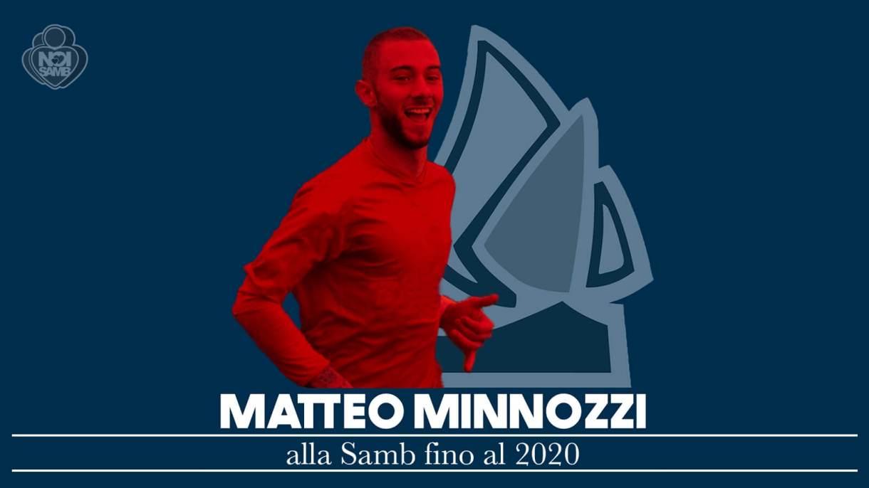 Matteo Minnozzi