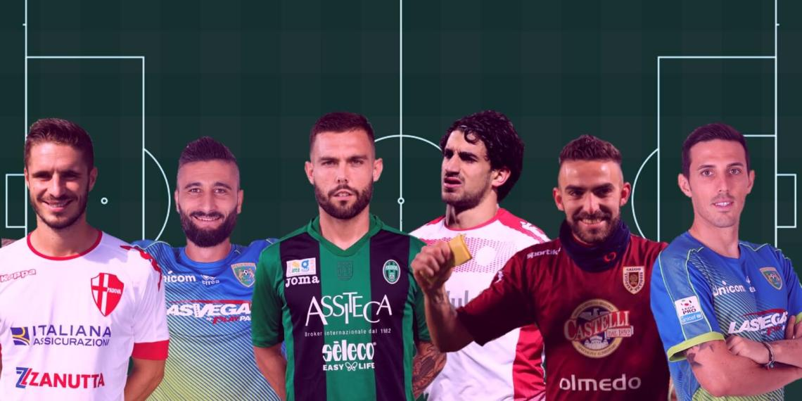 Top XI Serie C girone B