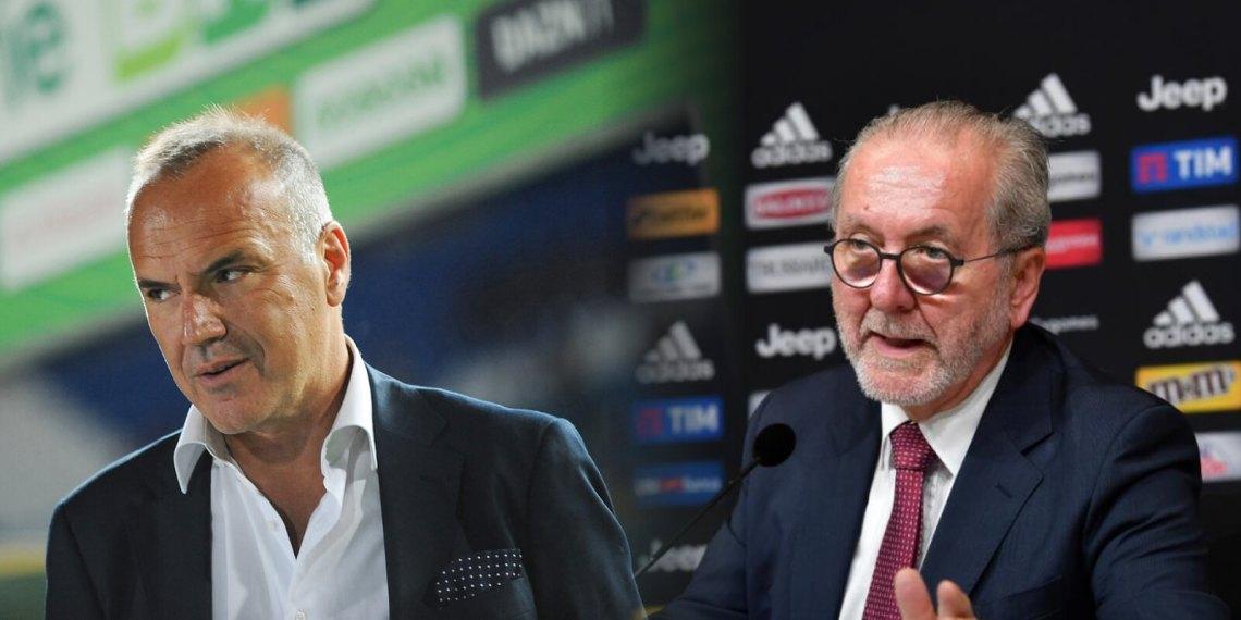 FIGC, Balata e Ghirelli