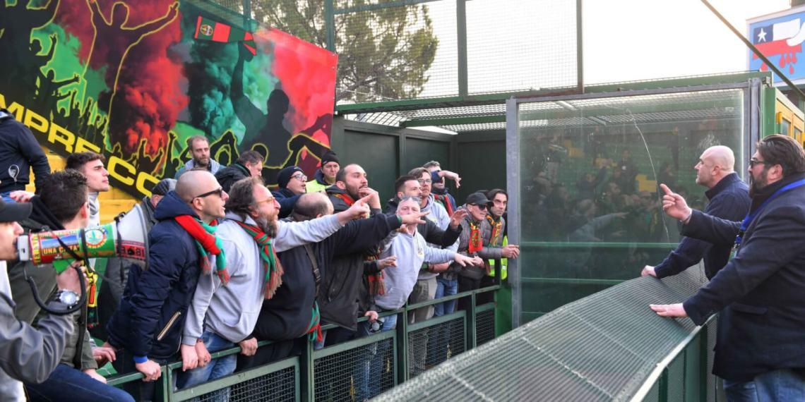 Calciomercato Ternana