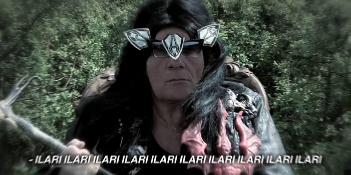 Benson - Ilari