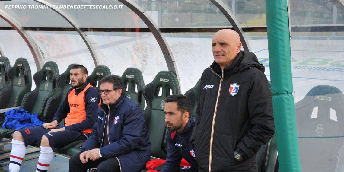 Samb, Giorgio Roselli