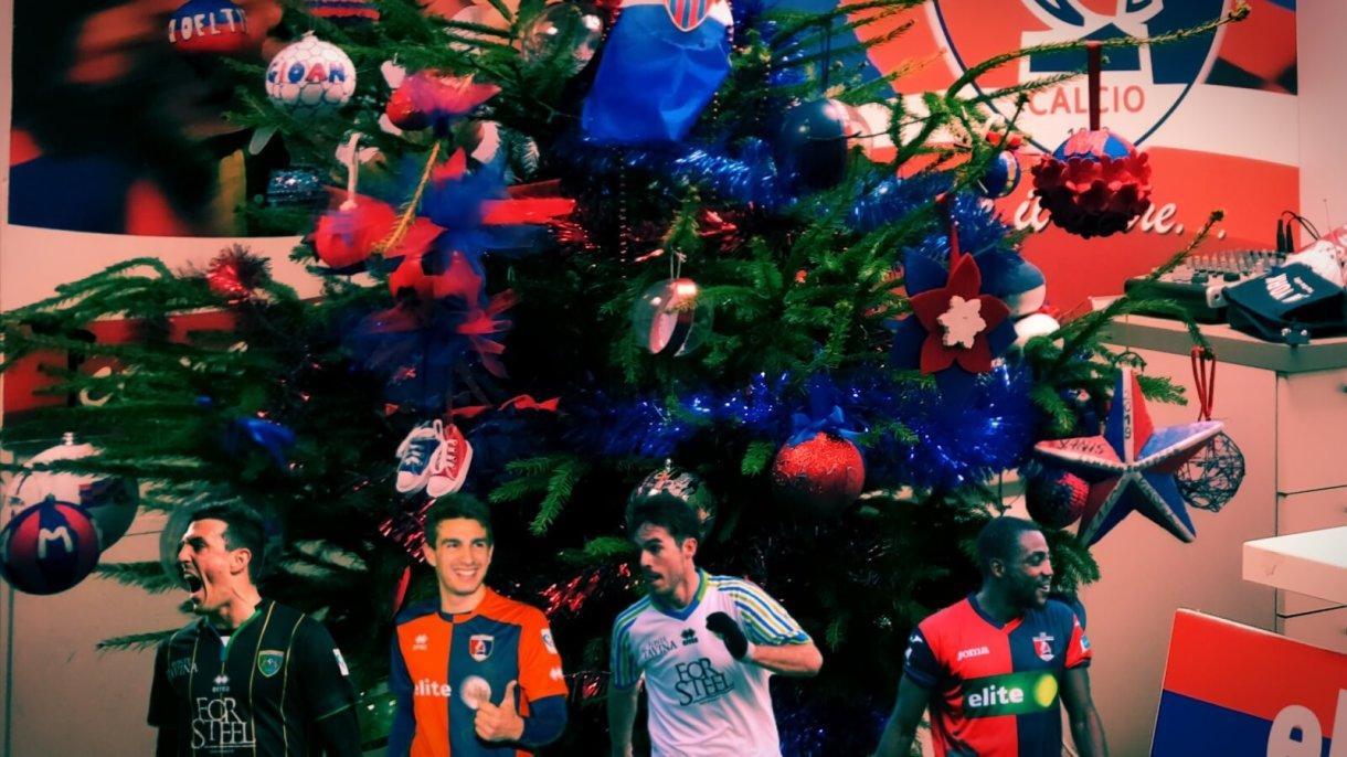 Sotto l'albero