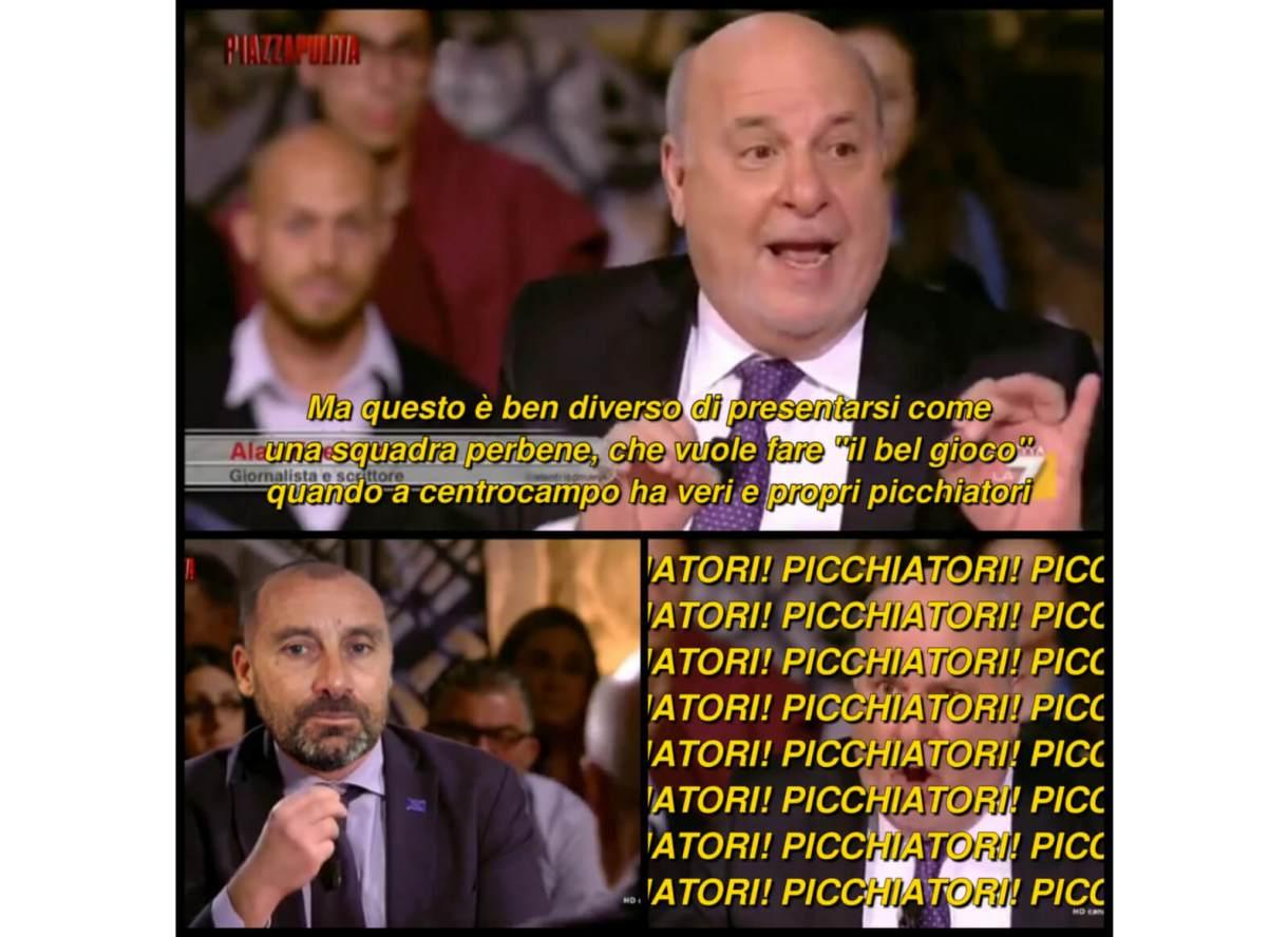 Friedman Vernecchie