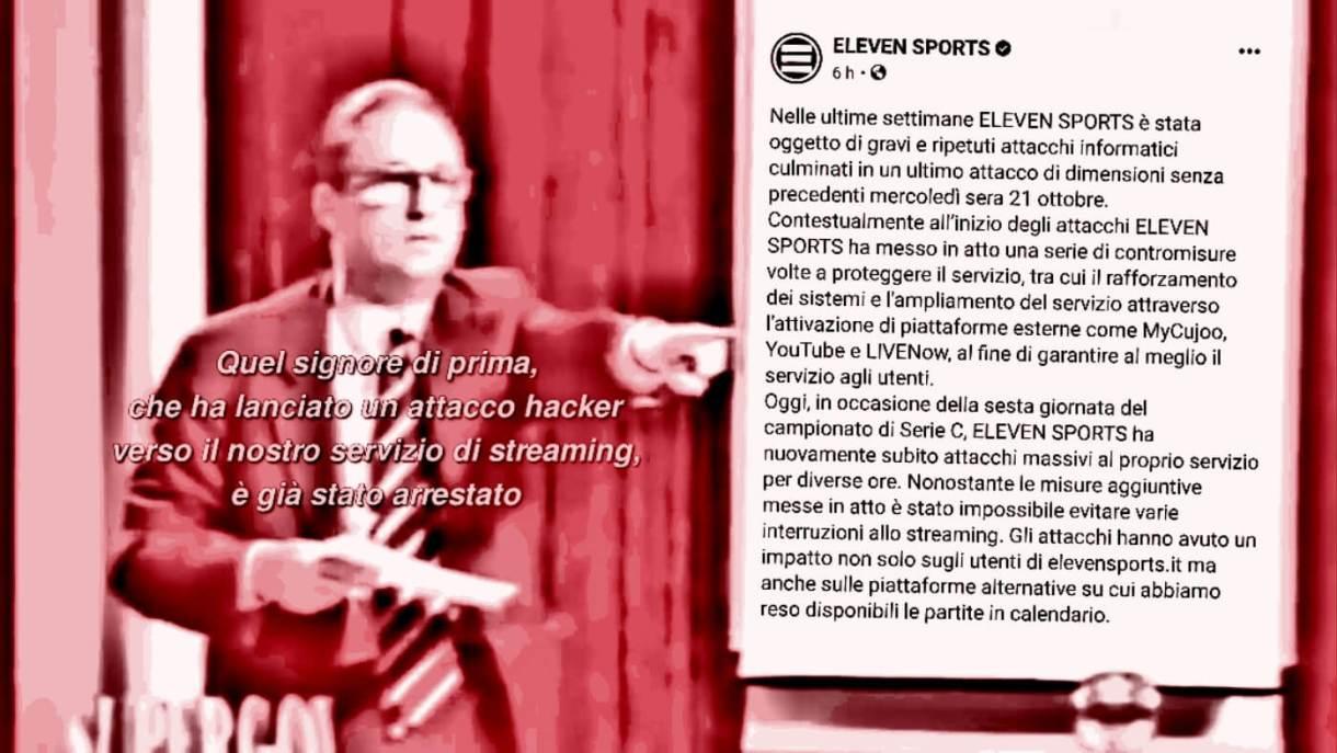 Eleven Sports