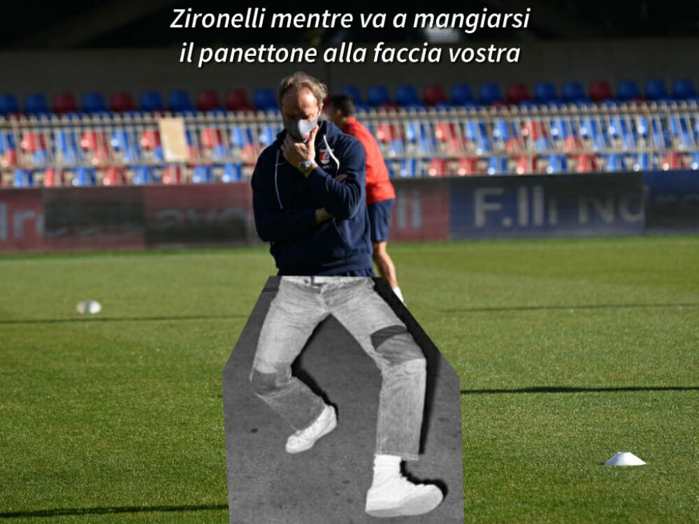 Zironelli