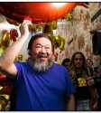 Andy Warhol Ai Weiwei NGV exhibition-151210-009