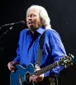 Barry Gibb, Rod Laver Arena 2013: Photo By Ros O'Gorman