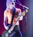 Brody Dalle, Photo By Ros O'Gorman