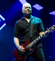 Pat Smear Foo Fighters. Photo by Ros OGorman
