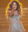 JLo: Photo by Gerry Nicholls