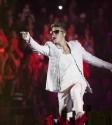 Justin Bieber, Photo By Ros O'Gorman