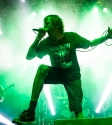 Lamb Of God, Photo By Ian Laidlaw