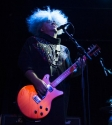 Melvins, Photo By Ian Laidlaw