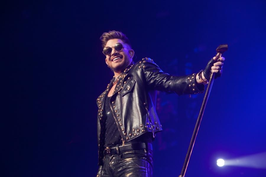 Queen Adam Lambert Regroup For 2019 North American Tour Noise11com