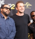 Ride Along 2 Melbourne Premiere. Photo by Ros O'Gorman
