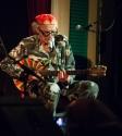 Ross Hannaford Concert. Photo by Ros O'Gorman