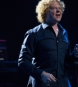 Simply Red Photo by Ros O'Gorman
