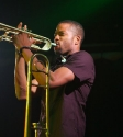 Trombone Shorty - Photo By Ros O'Gorman