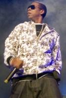 Jay-Z. Photo by Ros O'Gorman