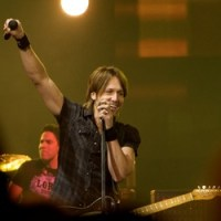 Keith Urban. images by Ros O'Gorman noise11 images
