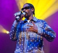 Snoop Dogg image by Ros O'Gorman noise11.com photos
