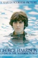 George Harrison, The Beatles, Martin Scorsese