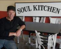 Jon Bon Jovi At Soul Kitchen