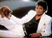 Michael Jackson Thriller image noise11.com photos