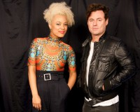Sneaky Sound System - Photo By Ros O'Gorman