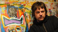 Mikey Welsh of Weezer