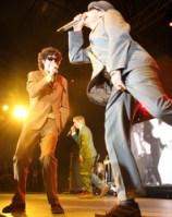 Beastie Boys photo by Ros O'Gorman