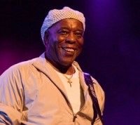 Buddy Guy - photo by Ros O'Gorman