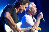 Cold Chisel, Jimmy Barnes and Ian Moss - Photo By Ros O'Gorman
