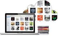 iTunes iCloud Match