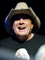 Molly Meldrum, Countdown Spectacular - Photo By Ros O'Gorman