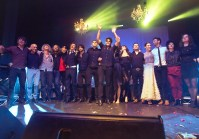 Triple J Nick Cave tribute show