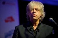 Bob Geldof SXSW 2011 - Photo By Ros O'Gorman
