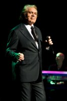 Engelbert Humperdinck - image by Ros O'Gorman, Noise11, Photo