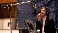 Paul McCartney Standards album mixing at the Capitol Studios
