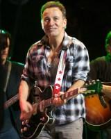 Bruce Springsteen - image by Ros O'Gorman, noise11.com, photos