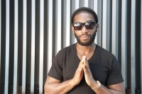 Tinie Tempah - photo by Haylee Cashmere