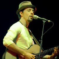 Jason Mraz - image By Ros O'Gorman