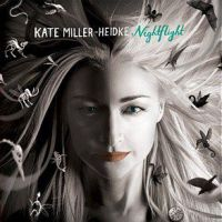 Kate Miller-Heidke - Nightflight