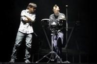 Linkin Park. photo by Ros O'Gorman