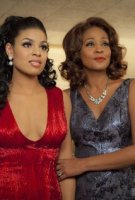 Whitney Houston and Jordin Sparks in Sparkle